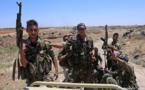 """""""داعش"""" يقتل العشرات من عناصر الجيش السوري وحلفائه"""