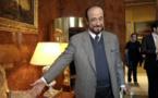 ابن رفعت الأسد: المقربون من ابي يبيعونه بأرخص الاثمان