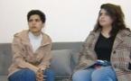 """هروب شقيقتين سعوديتين: """"كنا نعامل كالعبيد"""""""