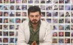 ناشط سوري يؤرشف نصف مليون شريط مصور خاص بالثورة