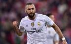 (هاتريك) بنزيمه يقود الريال لاجتياز بلباو بثلاثية في الدوري الإسباني