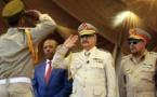 """حكماء ليبيا يطالبون """"ترهونة"""" بسحب أبنائها من قوات حفتر"""