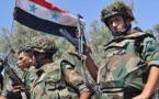 مقتل وإصابة 12 من قوات النظام بحماة و15 في ادلب بجسر الشغور