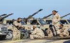 """""""طوفان الكرامة"""" تستعد لاطلاق المرحلة الثانية لعملية طرابلس"""