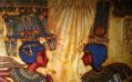 كشف اثرى جديد بالأقصر قد يكون قبرا لزوجة توت عنخ آمون