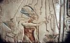 تحديد هوية ملكة مصر المجهولة