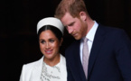 الأمير هاري ودوقة ساسكس ميجان ماركل ينجبان طفلهما الأول