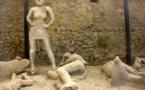 بومبي الإيطالية، درة العمارة في فيزوف تستعيد تألقها