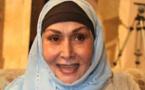 سهير البابلي تتعافىِ  بعد أزمتها الصحية الأخيرة