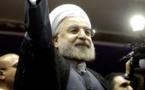 روحاني  ظروف اليوم ليست ظروف تفاوض وإنما مقاومة