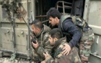 إعلان الروس فتح ممرات إنسانية هو حرب نفسية على ادلب واهلها