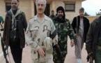 حفتر: الهجوم على طرابلس مستمر حتى يتم حل الجماعات المسلحة