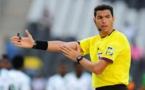 المغرب يشكو الحكم المصري جهاد جريشه بسبب نهائي دوري الأبطال