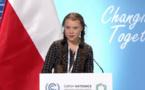 شواريزنجر وثانبرج يدعوان زعماء العالم إلى الصدق بشأن المناخ