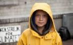 ناشطة المناخ جريتا تونبرج تعتزم إرجاء تعليمها المدرسي لمدة عام