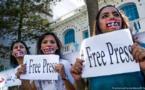 الإعلام في العالم العربي - الحلقة الأضعف أثناء الأزمات؟