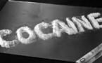 الانترنت يلعب دور في مصادرة كميات قياسية من الكوكايين