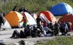 مهاجرون عالقون في تونس يطلبون الوصول إلى ميناء أوروبي