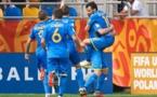 أوكرانيا تتوج بلقب مونديال الشباب للمرة الأولى في تاريخها