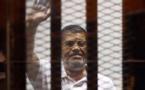 """الإخوان : السلطات المصرية أرادت """"موتا بطيئا"""" للرئيس مرسي"""