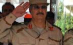 حفتر: العملية العسكرية بطرابلس لن تتوقف قبل أن تنجز أهدافها