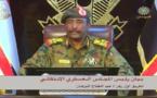 المجلس العسكري السوداني يعفي النائب العام من منصبه