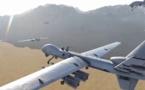 ظريف:الطائرة الأمريكية المسيرة أقلعت من الإمارات بتقنية التخفي