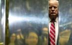 نيويورك تايمز : ترامب وافق على ضرب ايران ثم تراجع