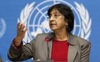 الامم المتحدة تريد محاكمة الاسد بعد ارتفاع قتلى سوريا الى اربعة آلاف على الاقل