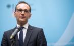 وزير الخارجية الألماني يدعو لاحتجاجات ضد المتطرفين اليمينيين