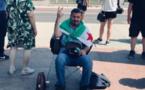 إضراب فردي عن الطعام يتحول لحملة لوقف القتل بسورية