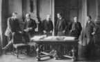 مائة عام على معاهدة فيرساي، الاتفاق الذي لم يكن يرغب فيه أحد