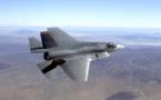 البيت الأبيض:لا يمكن أن تكون تركيا جزءا من برنامج طائرات إف- 35
