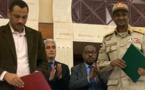 """نقاط عالقة في الاتفاق السوداني بين""""العسكري""""وقوى التغيير"""