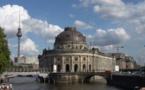 افتتاح مشروع قاعة المدخل الجديد لجزيرة المتاحف في ألمانيا