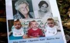 السجن مدى الحياة لأسترالي قتل صغيراته الثلاث وزوجته ووالدتها
