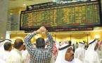 احتجاز ناقلة بهرمز يتسبب بهبوط جماعي لأسهم بورصات المنطقة