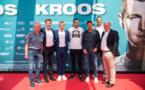 """""""كروس"""" فيلم وثائقي يستعرض مسيرة حياة نجم ريال مدريد الألماني توني كروس"""