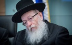 مسؤول إسرائيلي قد يواجه أتهامات لتدخله في قضية تحرش بالأطفال