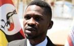 """المغني الأوغندي بوبي واين يواجه اتهامات بمحاولة """" إزعاج"""" الرئيس"""