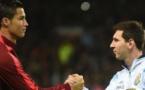ماتيوس:أفضل ميسي على كريستيانو رونالدو لأنه أكثر نفعا للفريق
