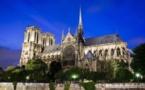 باريس: ترميم كاتدرائية نوتردام قد يستأنف في 19 أغسطس