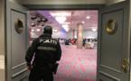 المتهم بإطلاق النار على مسجد في النرويج يمثل أمام المحكمة اليوم