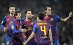 برشلونة يبدأ حملة الدفاع عن لقب الدوري بمواجهة بلباو بدون ميسي