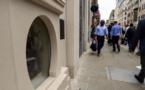 """اللغز الأثري الذي """"يهدد بقاء العاصمة البريطانية لندن"""""""