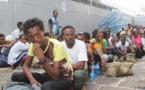 انتهاكات لا توصف بحق الإثيوبيين المهاجرين للسعودية