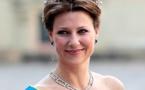 """الأميرة النرويجية """"لويز"""" تقضي عطلتها في بودروم التركية"""