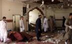 ارتفاع قتلى انفجار بمسجد بجنوب غرب باكستان إلى 4والمصابين إلى 22