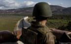 """البنتاغون يكشف بعض تفاصيل إنشاء """"المنطقة الآمنة"""" في سوريا"""