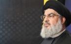 نصرالله  يحذر إسرائيل من التفكير في شن حرب على إيران